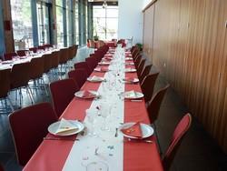 Salle Espace rencontre et culture les Orres Hautes Alpes