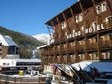LE GRAND HOTEL SERRE CHEVALIER HAUTES ALPES