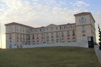 Le Palais du Pharo Marseille