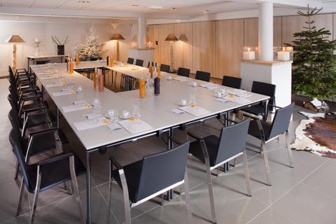 Salle de Séminaire Hôtel Alta Peyra St Véran Queyras