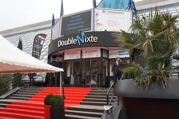 Double Mixte Villeurbanne salon Business Events