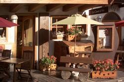 Hotel Alliey & Spa SERRE CHEVALIER Terrasse 4 vignette