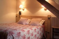 Hotel Alliey & Spa chambre 2 coeurs 11 vignette