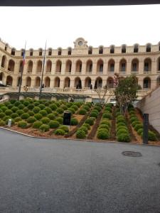 Hôtel L'Inter-Continental Marseille