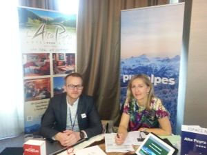 STAND Alpes French South